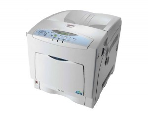 Ricoh printer SPc410
