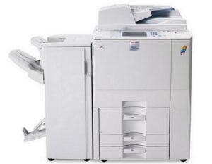 Ricoh MPC 6000