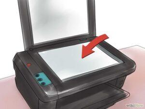 ارشادات استخدام ماكينات تصوير المستندات