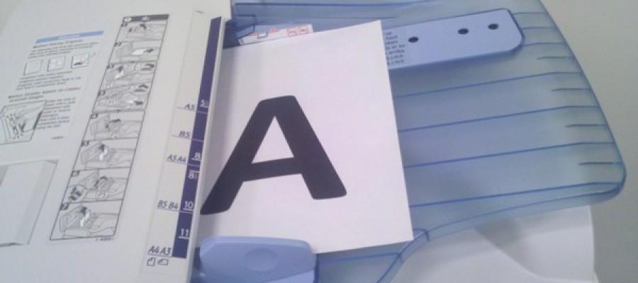 أسباب و أنواع حشر الورقة