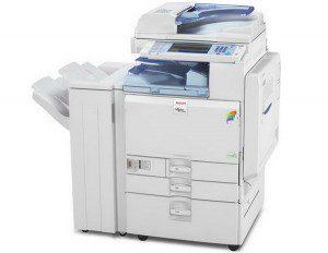Ricoh MPC3000