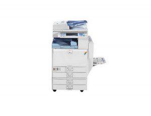 Ricoh MPC 2500