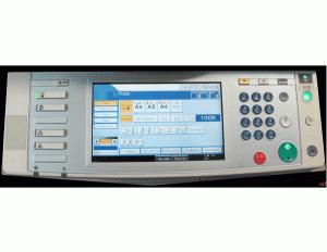 Panel MP5000