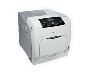 Ricoh Printer 430